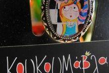 Koukoumavla (Despina Melianou) / https://www.facebook.com/pg/Koukoumavla-Art-Gift-Shop-1105248499581419/about/?ref=page_internal