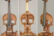 Wishlist- Bowed Instruments