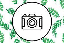 Icons / Instagram