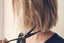 Hair / by Debbie Buckley