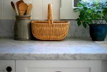 kitchen/diner / by Nicky Brogan