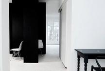 b&w / by Helene Lennartsson Architecture