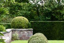 Gardens Classical