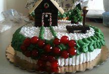 Dolciumi / Torte, muffìn, cioccolatini, creme, biscotti...tutto quello che rende dolce la vita!