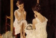 Magic of mirrors