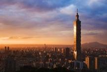 Stunning Skylines