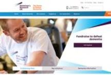 About Alzheimer's Research UK / More about the UK's leading dementia research charity.
