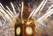 New Year Hotspots
