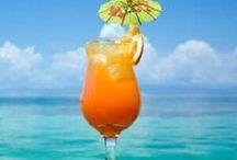 Fun Ship Drinks / by Joanne Chapman