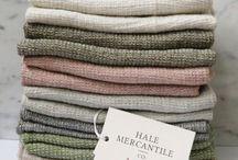 favorite fabrics