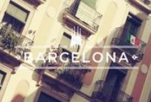 Love of Spain / My dream vacation