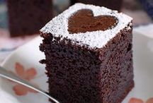 chocolate feasta / Everything chocolate