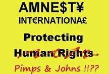 Amnesty: Scandal International (En & Fr) / 2014-15 : How Amnesty International has become a pimp lobby... https://ressourcesprostitution.wordpress.com/lobby/