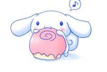 cute sanrio characters!