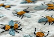 Honey faeries / BEES.