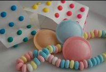 Old School / Those candies we know and love from our own way back machines!