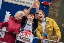 Virgin Money London Marathon 2015 / #TeamARUK were out in force yesterday. Can you spot yourself ?