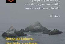 Frases y Versos de Kokoro