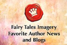 Favorite Author News & Blogs / A group of exceptionally talented writers featuring author, blogger and creative writing related pins, news and updates.