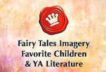 Favorite Children & YA Lit / Fables and young stories that stir the imagination and capture the heart. This are some of my favorite pins I happen upon each day! I hope you enjoy and find some amazing books here!
