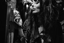 alison mosshart. / by Cities In Dust