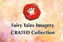 Fairy Tales Imagery CRATED COLLECTION / Fairy Tales Imagery CRATED collection of imagery on sale with a wonderful selection of frames, canvas wraps or just prints to choose from! I hope you enjoy some of my favorite fantasy, fairy tales, digital art and photography at this site.  https://crated.com/FairyTalesImagery