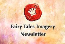 Fairy Tales Imagery Newsletter / My Fairy Tales Imagery Monthly Newsletter features Artist Spotlight Interviews, Giveaways, Free Hi Res Fairy Image of the month, Photoshop Tutorials, and all kinds of cool bits and updates! http://fairytalesimagery.tumblr.com/Newsletter