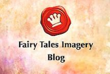 Fairy Tales Imagery Blog / Fairy Tales Imagery Blog featuring current digital art posts, photography projects, Artist / Author Spotlight Interviews, tutorials, and anything else I dream up.
