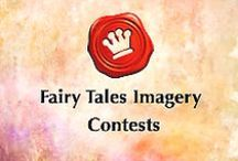 Fairy Tales Imagery Contests / Fairy Tales Imagery features contests, giveaways, raffles for all kinds of cool prizes! See what is featured this month!