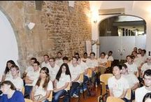 Short term engineering program / The school offer an international exchange experience to students of the University of Pisa (UNIPI), University of Illinois at Urbana – Champaign (UIUC) and San Diego State University (SDSU). Website: http://www2.ing.unipi.it/webpres/summercourses/urbana/index.htm  Further info: nicola.forgione@ing.unipi.it