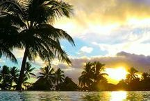 Perfect Beaches / Perfect beach getaways and tropical destinations. http://adventuresfortwo.com/
