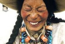 Worldwide Beauty / Unique beauty from around the world. www.adventuresfortwo.com