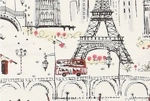 mad about Paris..