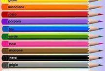 The colorful life / Una vita colorata è più bella!