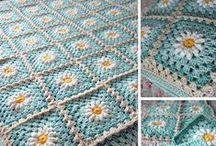 Crochet / Häkeln / by Kristin Sültz