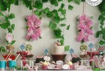 BABY SHOWER | FIESTA DEL BEBE / by THE PARTY MAKER ARG.
