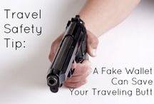 Travel + Safety