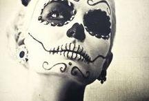 Halloween Inspiration / Get in mood for Halloween!