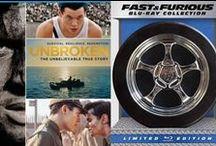 Blu-ray & DVD News