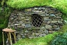Project House / Ciekawe projekty ekologiczne