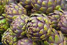 WARZYWA W OGRODZIE / VEGETABLES / Jakie najsmaczniejsze warzywa można uprawiać w naszym klimacie i w szklarni.