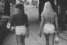 1970s VINTAGE INSPIRATION  / Vintage, 1970s