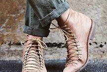 shoes / shoes, shoes & more shoes.