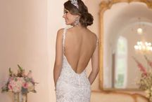 Best wedding dresses Worldwide..available at Olivelli Houghton / ...We stock them all XOXO