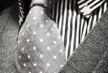 stylish men 2 / by marusa
