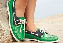 Sperry Styled Right