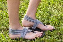 Fab Flats & Sandals