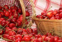 <3 Cherries / by Valerie Wilcox
