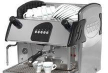 Coffee equipments