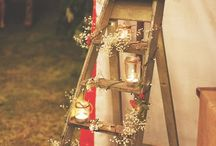 gatherings / party decor & get together ideas